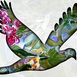 Mindy Newman - Peace for Peace