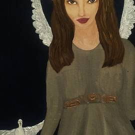 Wendy Wunstell - Peace Offering