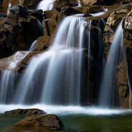 Brad Walters - Peaceful Falls