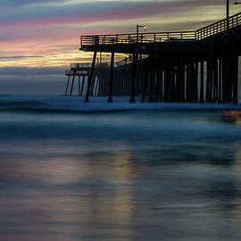 Marnie Patchett - Peaceful Sunset