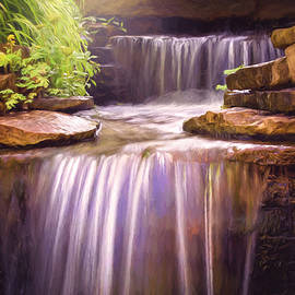 Sharon McConnell - Peaceful Waters