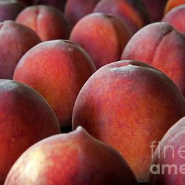 John Stephens - Peach Delight