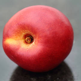 Rumyana Whitcher - Peach Fruit