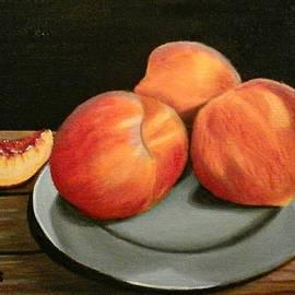 Janet Guss - Peaches