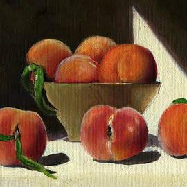 Karyn Robinson - Peaches