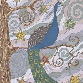 Pamela Schiermeyer - Peacock Dream