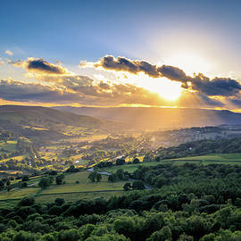 Chris Smith - Peak District