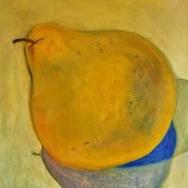 Marla McPherson - Pear Solo Two