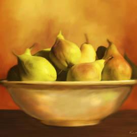 Johanne Dauphinais - Pears