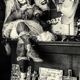 Sandra Selle Rodriguez - Peg Leg Sally