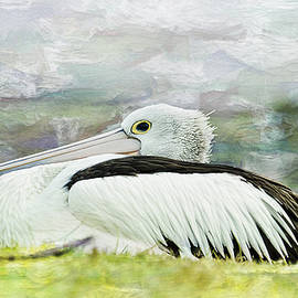 Kevin Chippindall - Pelican art 0006