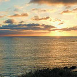 Eddie Yerkish - Pelican Cove Park Panorama