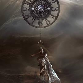 Pendulum - Mary Hood