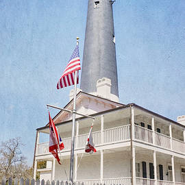 Kim Hojnacki - Pensacola Lighthouse