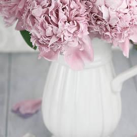 Stephanie Frey - Peonies in a Vase