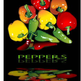 Joe Roselle - Peppers