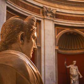 Giorgio Lumaconi - Perfil romano