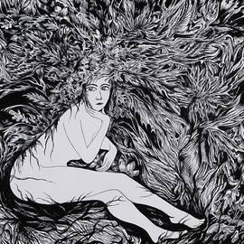 Anna  Duyunova - Performance of Autumn