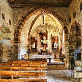 Diana Sainz - Perrozo 155A1016 Iglesia de Perrozo