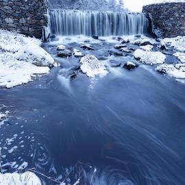 Bryan Bzdula - Perryville Snow