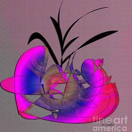 Iris Gelbart - Personality Plant 4