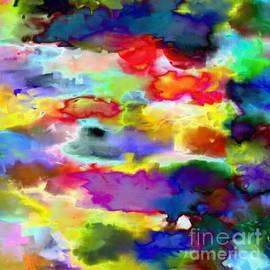 Carole Thivierge - Petits Nuages Little Clouds