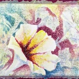 Carolyn Rosenberger - Petunia Array