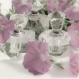Sandra Foster - Petunias And Perfume - Soft