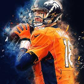 Afterdarkness - Peyton Manning