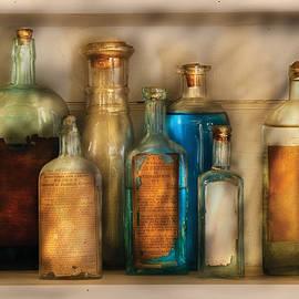 Mike Savad - Pharmacist - Medicine