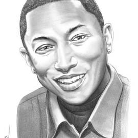 Murphy Elliott - Pharrell Williams