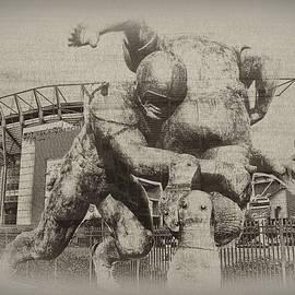 Bill Cannon - Philadelphia Eagles at the Linc