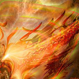 Michael Durst - Phoenix