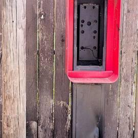 Gary Richards - Phone