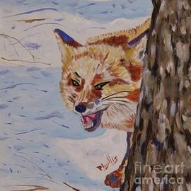 Phyllis Kaltenbach - Phyllis Laughing Fox
