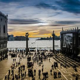 rdm-Margaux Dreamations - Piazzetta di San Marco