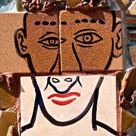 Ira Shander - Picasso Head