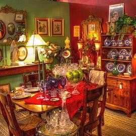 Reid Callaway - Pickers Antique Mall Greensboro Georgia