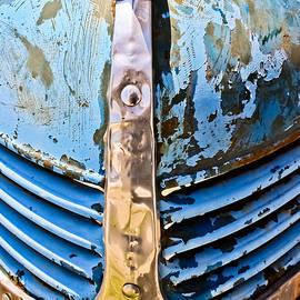 Colleen Kammerer - Pickup Blues - 1940s Dodge