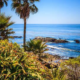 Picture of Laguna Beach California - Paul Velgos