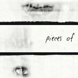 Jessica Shelton - Pieces of me