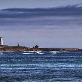 Mitch Shindelbower - Piedras Blancas Lighthouse