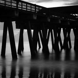 Renee Sullivan - Pier Abstract