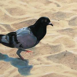 Christopher Reid - Pigeon Footed