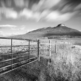 Greg Dollyhite - Pilot Mountain State Park-Corridor Trail