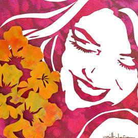 Marcy Ann Villafana - Pink Aloha