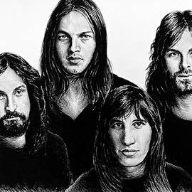Andrew Read - Pink Floyd