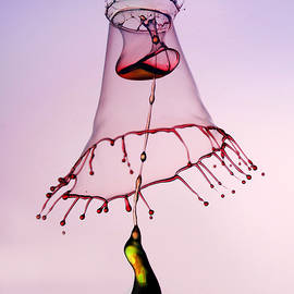 Jaroslaw Blaminsky - Pink Hood