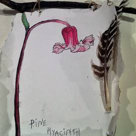 Robert Hilger - Pink Hyacinth