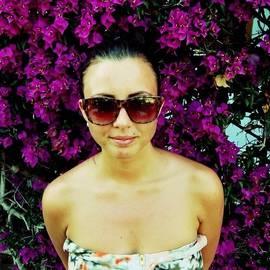 Skulova Katka - #pink #me #majorca #summer #life